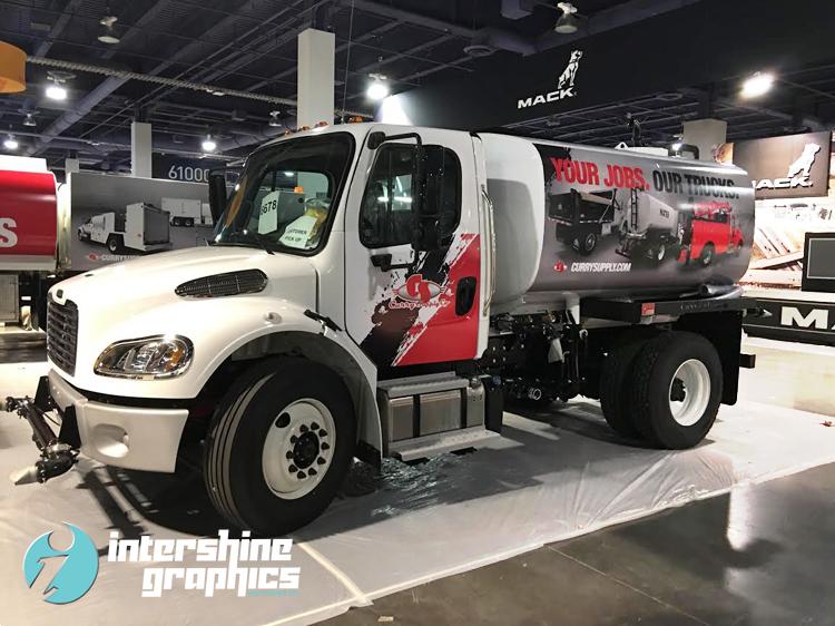 Gallery Trucks Amp Trailers Las Vegas Vehicle Wrap